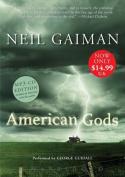American Gods [Audio]