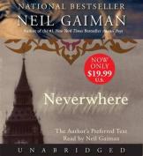 Neverwhere Low Price CD [Audio]