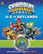 Skylanders - A to Z of Skylands