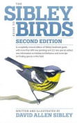 The Sibley Guide to Birds of North America, Second Edition