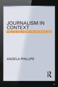 Journalism in Context