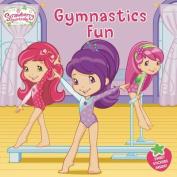 Gymnastics Fun (Strawberry Shortcake