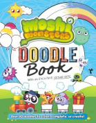 Moshi Monsters Doodle Book