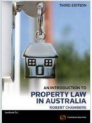 An Introduction to Property Law in Australia