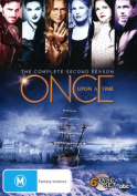 Once Upon A Time: Season 2 [Region 4]