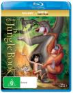 Jungle Book (Blu-ray/DC) [Region B] [Blu-ray]