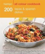 200 Tapas & Spanish Dishes