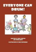 Everyone Can Drum!