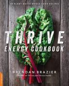 The Thrive Energy Cookbook