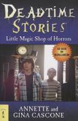 Little Magic Shop of Horrors