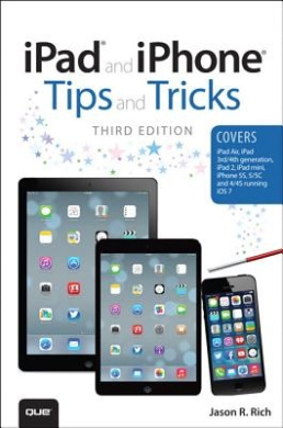 IPad and IPhone Tips and Tricks Download Epub ebooks