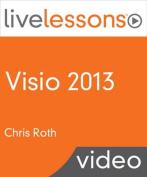 Visio 2013 LiveLessons