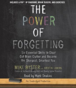 The Power of Forgetting [Audio]