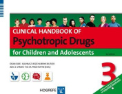 Clinical Handbook of Psychotropic Drugs for Children & Adolescents