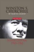 Winston S. Churchill, Volume 8