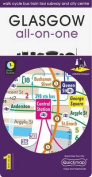 Glasgow All-On-One Map