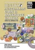 Renniks Australian Coin & Banknote Values 25th Edition