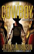 I AM COWBOY - A Milos Vesely Thriller