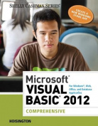 Microsoft(R) Visual Basic 2012 For Windows, Web, Office, And Database Applications