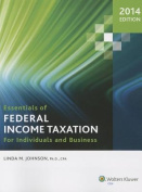 Essentials of Federal Income Taxation for Individuals and Business