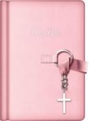 Simply Charming Bible-NKJV-Ribbon Closure