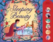 Sleeping Beauty (Noisy Books)
