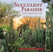 Succulent Paradise