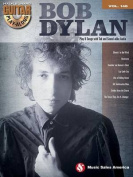 Bob Dylan - Guitar Play-Along Volume 148