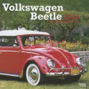 Volkswagen Beetle 2014 Wall Calendar