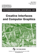 International Journal of Creative Interfaces and Computer Graphics, Vol 3 Iss 2