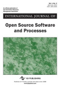 International Journal of Open Source Software and Processes, Vol 4 Iss 2