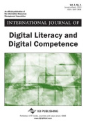 International Journal of Digital Literacy and Digital Competence, Vol 4 Iss 1