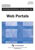 International Journal of Web Portals, Vol 5 Iss 2