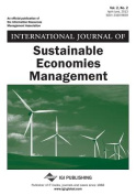 International Journal of Sustainable Economies Management, Vol 2 Iss 2