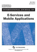 International Journal of E-Services and Mobile Applications. Vol 5 Iss 2