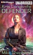 Defender (Kris Longknife) [Audio]
