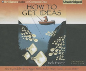 How to Get Ideas [Audio]
