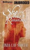 She Who Remembers [Audio]
