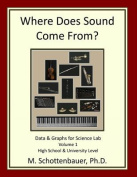 Where Does Sound Come From?