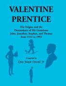 Valentine Prentice