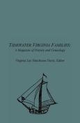 Tidewater Virginia Families