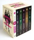 Vampire Academy Box Set 1-6