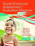 Social Emotional Assessment Measure (Seam) W/ CD, Research Edition