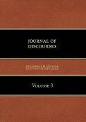 Journal of Discourses, Volume 3