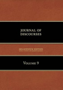 Journal of Discourses, Volume 9