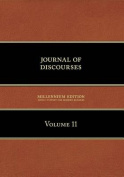 Journal of Discourses, Volume 11