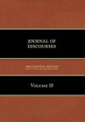 Journal of Discourses, Volume 18