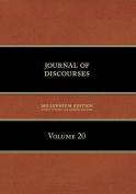 Journal of Discourses, Volume 20