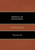 Journal of Discourses, Volume 21
