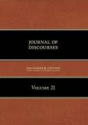 Journal of Discourses, Volume 21
